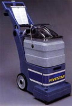 Where to rent SHAMPOOER, 3 GAL EXTRACTOR FIVESTAR in Portland OR