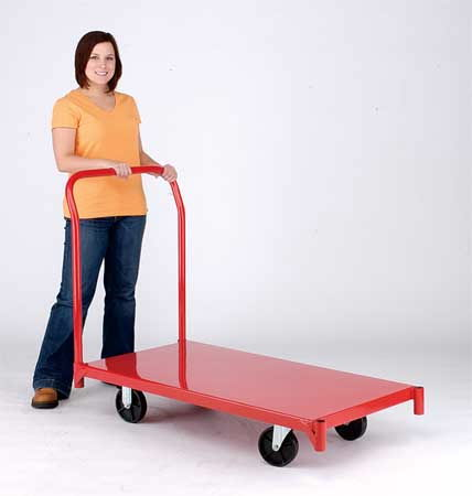 Where to find STEEL WOOD DECK PLATFORM CART in Portland