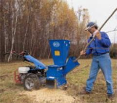 Where to rent SHREDDER CHIPPER, BCS ATTACHMENT in Portland OR