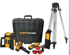 Where to rent LASER LEVEL W TRIPOD ROD in Portland OR