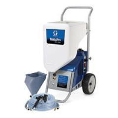 Rental store for TEXTURE SPRAYER, GRACO RTX900 in Portland OR