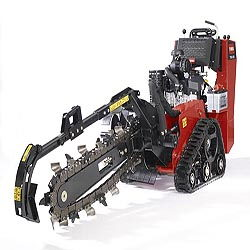 Where to find TRENCHER 4 X36  DINGO TRX in Portland
