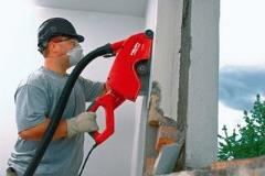 Where to rent SAW, CONCRETE ELEC. HILTI 12  DCH300 in Portland OR