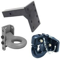 Where to find TRAILER, HITCH PINTLE HOOK DRAWBAR in Portland