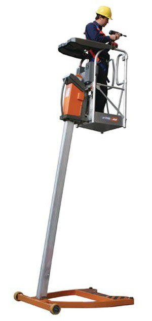 Where to find MANLIFT, JLG LIFTPOD in Portland