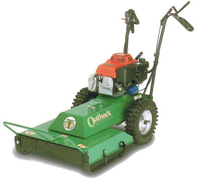 Where to find MOWER WEEDCUTTER, 11HP BILLY GOAT in Portland