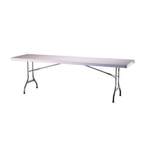 Where to rent TABLE, 6  BQ PLASTIC TOP in Portland Gresham Milwaukee OR