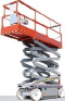 Where to rent SCISSOR LIFT, 26  SKYJACK 3226 ELECTRIC in Portland OR