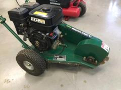 Rental store for STUMP GRINDER 9HP LAWN SOLUTIONS in Portland OR