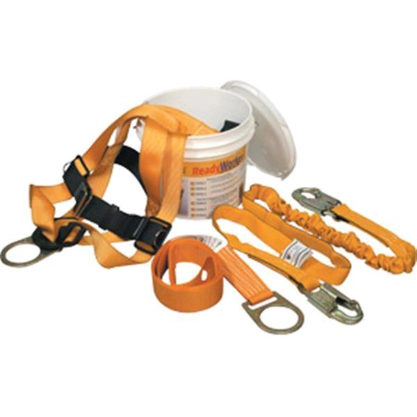 Where to find FALL PROTECTION KIT in Portland