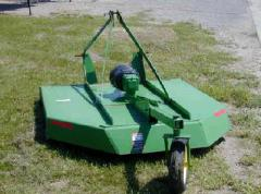Where to rent TRACTOR, MOWER  48  ROTARY 3PT ATTACH. in Portland OR