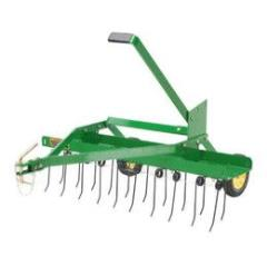 Where to rent THATCHER 40  TOW SPRING TINE in Portland OR