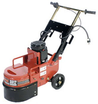 Where to find CONCRETE GRINDER, 12  ELEC 115V 1.5 HP in Portland