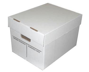 Where to find BOX, File 2 piece Base   Lid 15 x12 x10 in Portland