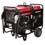 Where to find GENERATOR, 10KW HONDA in Portland