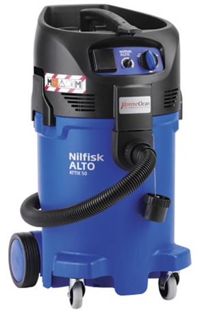 Where to find VACUUM, ATTIX 50 12GAL TANK in Portland