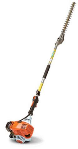 Where to find HEDGETRIMMER, GAS ARTICULATED POLE in Portland