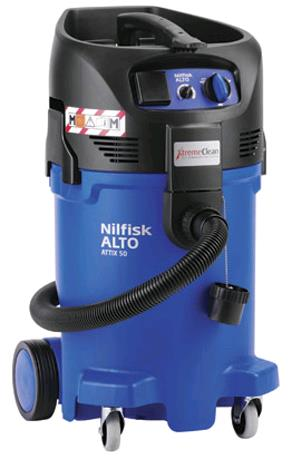 Where to find VACUUM, ATTIX 50 HEPA 12GAL TANK in Portland