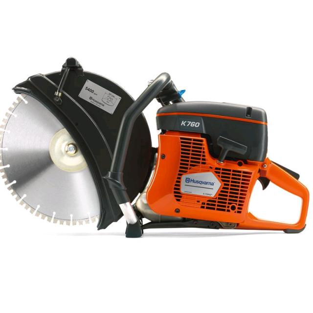 Where to find SAW, CONCRETE 14  HAND GAS K760 HUSKY in Portland