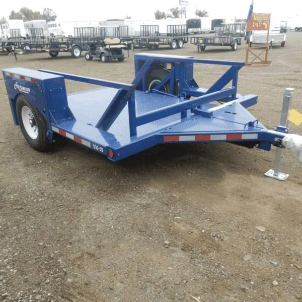 Where to find TRAILER, DROP DECK 6 X12  5K in Portland