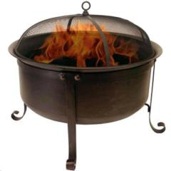 Where to rent FIRE PIT, 34  BRONZE in Portland OR