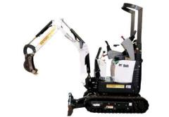 Where to rent EXCAVATOR, 2,500LB BOBCAT 418 in Portland OR
