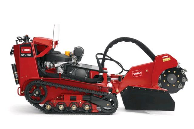 Where to find STUMP GRINDER, DINGO STX-38 HYD PROP in Portland