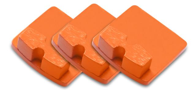 Where to find Redi Lock Grinding Set 30 Grit Orange  9 in Portland