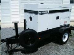Where to rent GENERATOR, 25KW MQ 25SSIU4F WHISPERQUIET in Portland OR