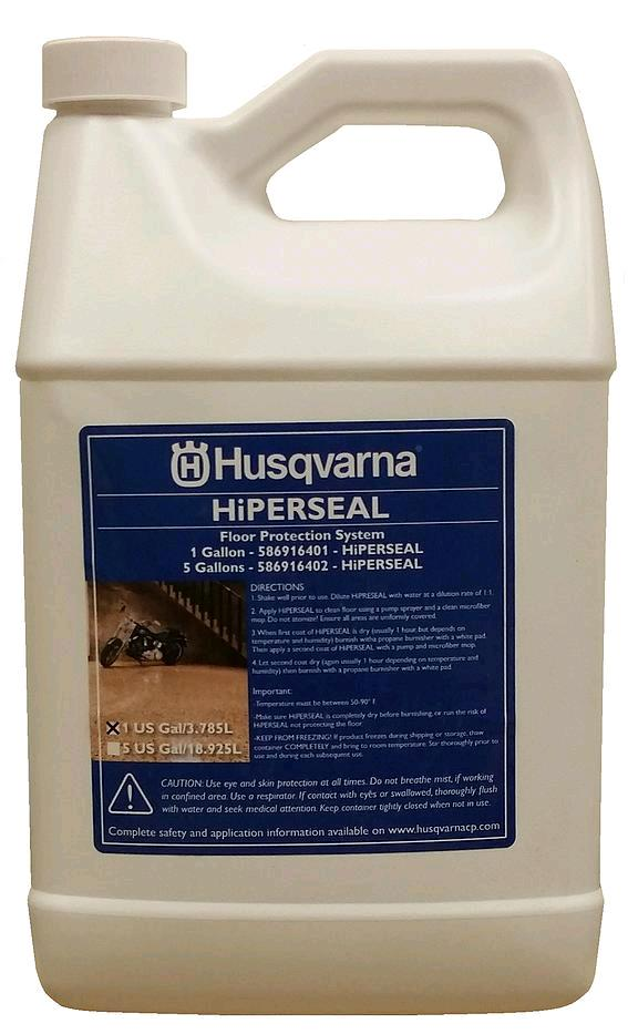 Where to find Concrete Polishing HiperSeal 1 gal in Portland