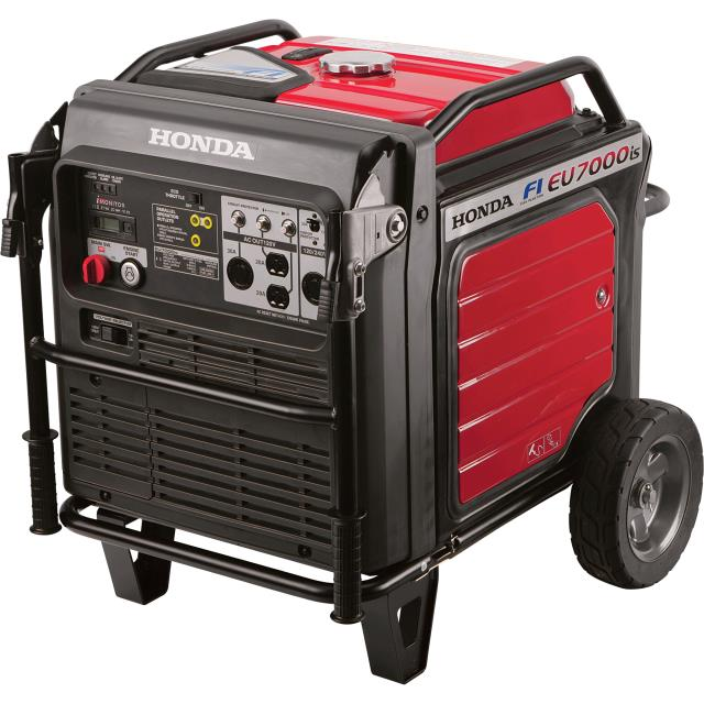 Where to find GENERATOR, EU7000IS HONDA in Portland