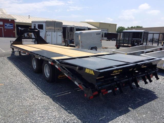 Where to find TRAILER, FLATBED 25  22.5K Gooseneck in Portland