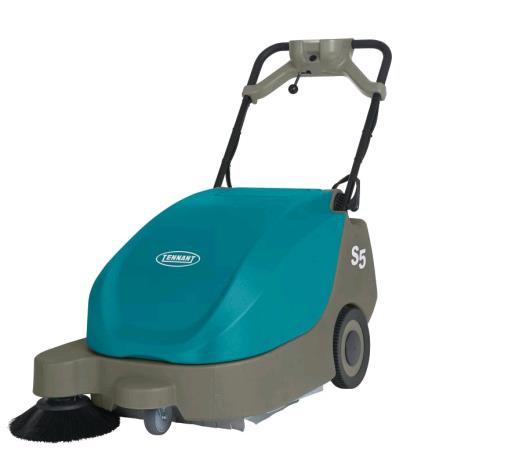 Where to find SWEEPER, FLOOR 12V S5 TENNANT in Portland
