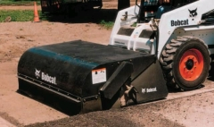 Where to rent SWEEPER 72  BOBCAT ATTACH. HYD FULL SIZE in Portland OR