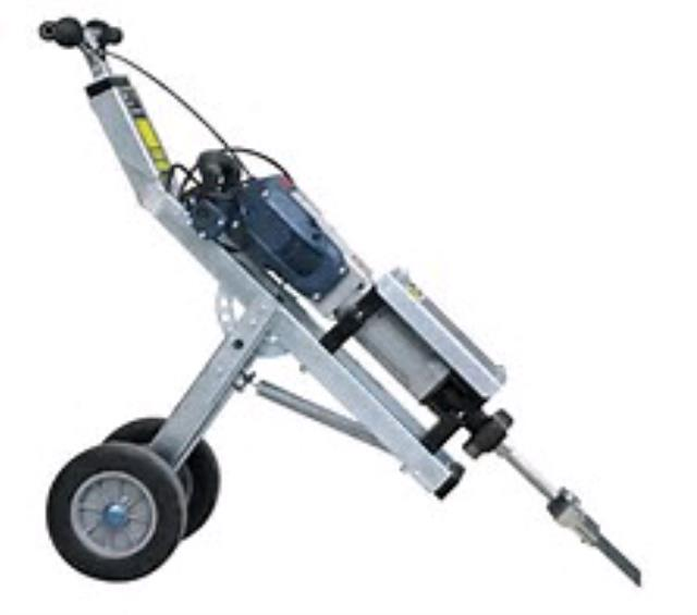 Where to find BREAKER, CART 40 lb Demo Trolley in Portland