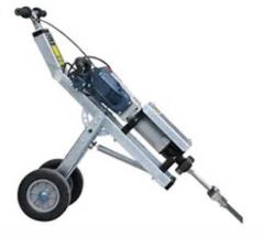 Where to rent BREAKER, CART 40 lb Demo Trolley in Portland OR
