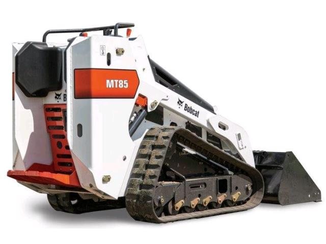 Where to find LOADER, MINI TRACK BOBCAT 44  MT85 in Portland