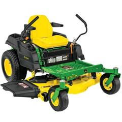 Rental store for LAWN MOWER, RIDING Z-TRAK 48  JD in Portland OR