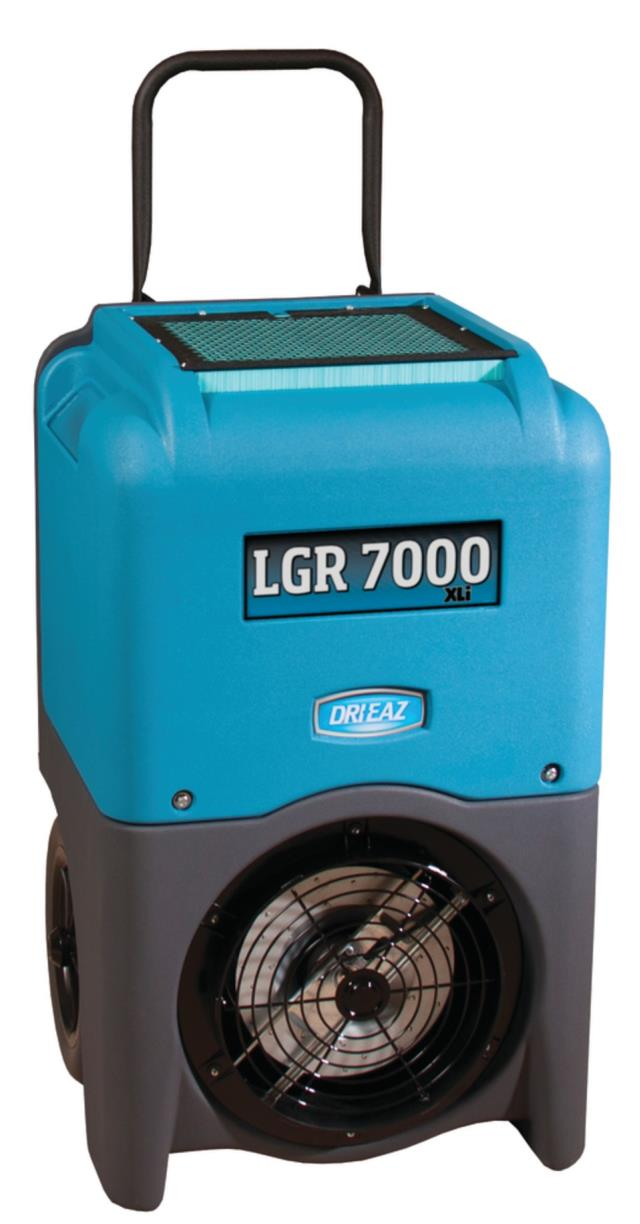 Where to find DEHUMIDIFIER, 130 PINTS LGR 7000XLI in Portland