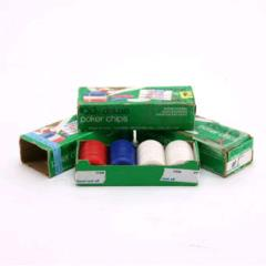Where to rent POKER CHIPS PLASTIC 100 PER BOX in Portland OR