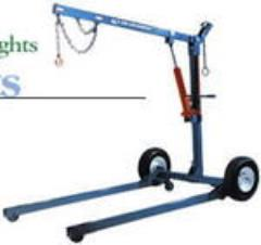 Rental store for HOIST, TOWABLE in Portland OR