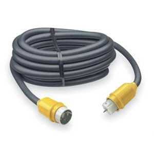 Where to find TEMP POWER CORD, 50  6-4 50A 125 250V in Portland