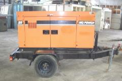 Used Equipment Sales GENERATOR, 25KW SSI2 MQ WHISPERQUIET in Portland OR