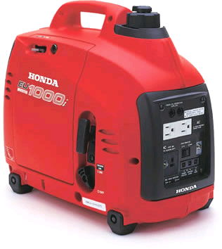 Where to find GENERATOR, EU1000IA2 HONDA in Portland