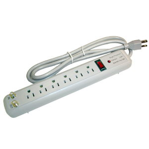 Where to find POWER STRIP, 15A 110V in Portland