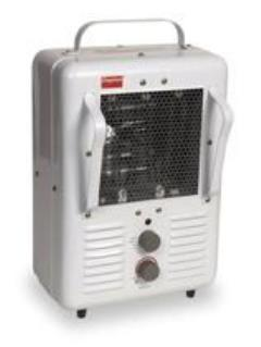 Where to rent 1500W ELECTRIC HEATER in Portland OR