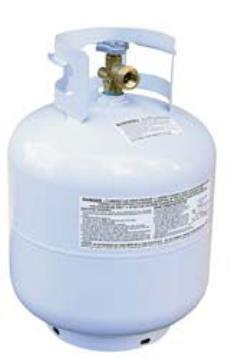 Where to rent PROPANE, 5GAL TANK in Portland OR