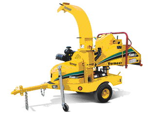 Where to find CHIPPER, 6  Gas Vermeer BC600XL tow in Portland