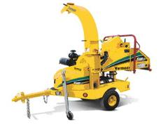 Where to rent CHIPPER, 6  Gas Vermeer BC600XL tow in Portland OR