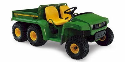 Where to find GATOR 6X4 UTILITY VEHICLE GAS in Portland